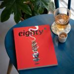 Eighty Degrees Magazine | Issue 03