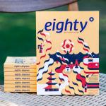 Eighty Degrees Magazine | Issue 05