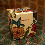 Camellia Candle